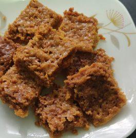 Bhagwan Ka Bhog | Malai Mysore Recipe