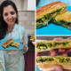 Sprouts Grilled Sandwich Recipe