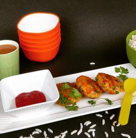Murmura Kabab | Murmura Tikki | Kheel Kabab Recipe