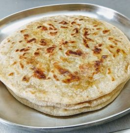 Puran Poli | Puranpoli Recipe