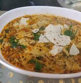 Papad Ki Sabji | Rajasthani Papad Ki Sabzi Recipe