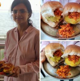 Vada Pav | Mumbai Vada Pav Recipe