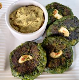 Hara Bhara Kabab | Veg Kabab Recipe