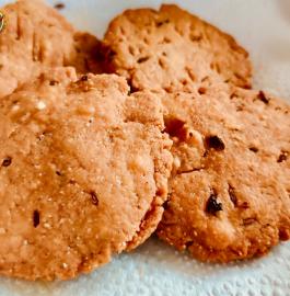 Mathri | Whole Wheat Mathri Recipe