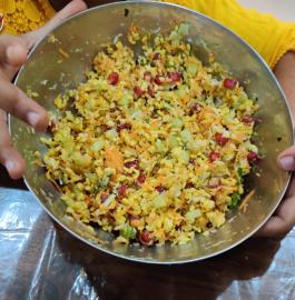 Kosambari | Koshambari Recipe