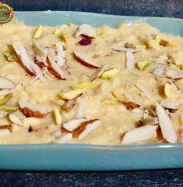 Thal Ki Burfi | Mawa Barfi Recipe
