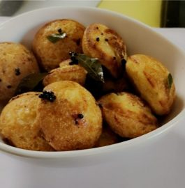 Appe | Vegetable Appe Recipe