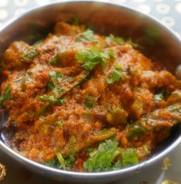 Shahi Turai Ki Sabji Recipe