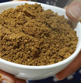 Garam Masala | How To Make Garam Masala Recipe