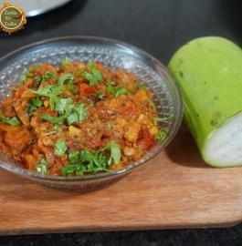 Lauki Ka Bharta | Lauki Bharta Recipe