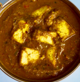 Palak Paneer | Restaurant Style Palak Paneer Recipe