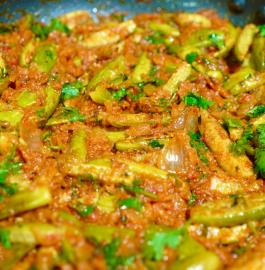 Shahi Tindora Ki Sabji Recipe