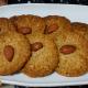 Almond Cookies | Oats Almond Cookies Recipe