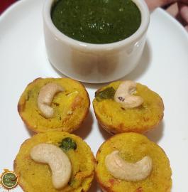 Paniyaram | Instant Veg Appe Recipe