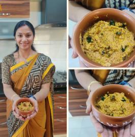 Pyaz Ki Chutney | Onion Chutney Recipe