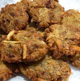 Khichdi Pakoda Recipe