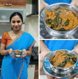 Ginger Chutney | South Indian Ginger Chutney Recipe