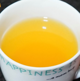 Turmeric Tea | Immunity Boosting Tea Recipe