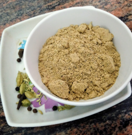 Homemade Masala Chai Powder Recipe