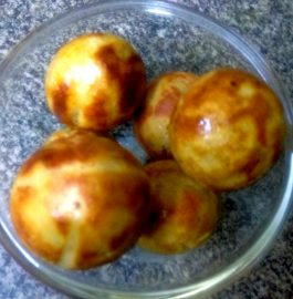Litti In Appe Pan Recipe