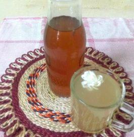 Mogra Ka Sharbat | Jasmine Ka Sharbat Recipe