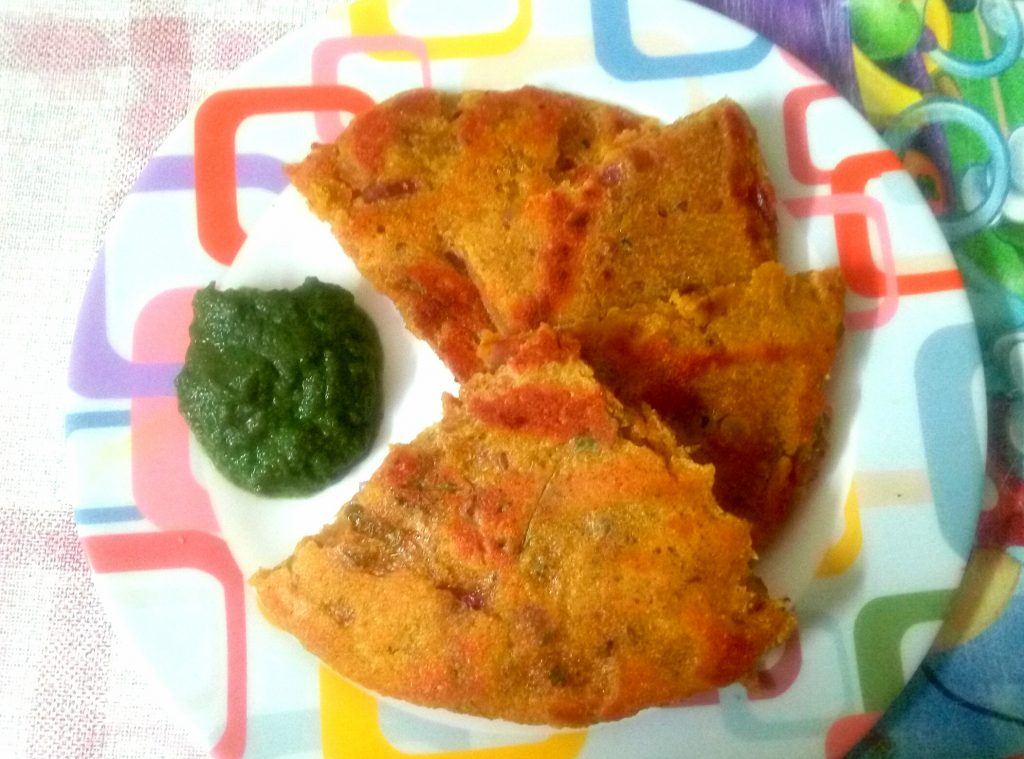 Sooji Aata Dodo | Sooji Aata Dodho Recipe