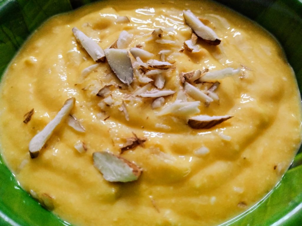 Aamrakhand Recipe