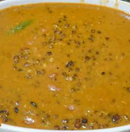 Dal Makhni | Restaurant Style Dal Makhani Recipe