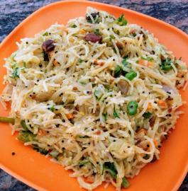Namkeen Sewaiyan Recipe