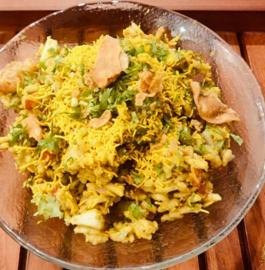 Bhel Puri | Bhel Poori Recipe