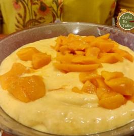 Mango Shrikhand | Aam Shrikhand recipe