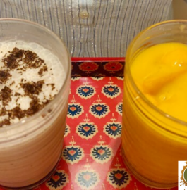 Summer Special Drinks | Mango Shake and Cold Coffee Recipe