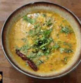 Dhaba Style Dal Tadka Recipe