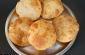 Doodh Ki Poori | Milk Poori Recipe