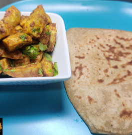 Arbi Ki Sabji Recipe