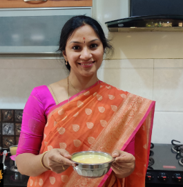 Moong Dal Payasam Recipe