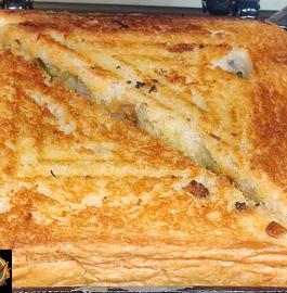 Potato Onion Sandwich | Aloo Pyaz Sandwich Recipe