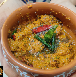 Pudina Tamatar Chutney | Mint Tomato Chutney | South Indian Style Recipe