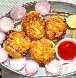 Shahi Malai Kebab Recipe