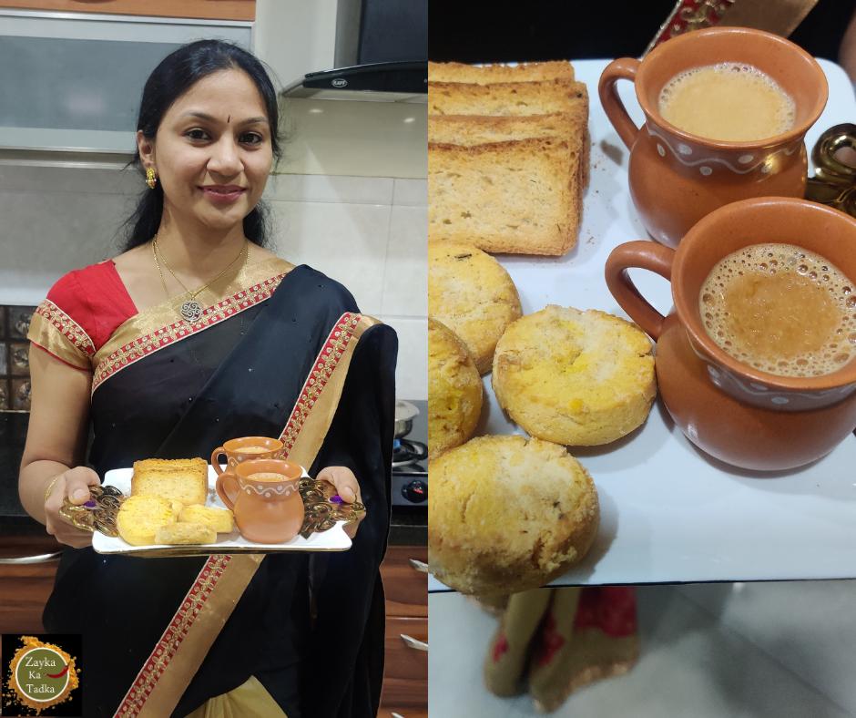 Irani Dum Chai | Hyderabadi Irani Chai Recipe