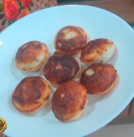 Kuzhi Paniyaram | Paniyaram Recipe
