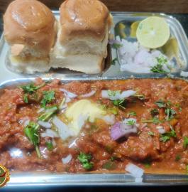 Pav bhaji | Street Style Pav bhaji Recipe