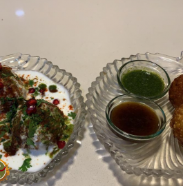 Falhari Nariyal Ki Kachori Recipe