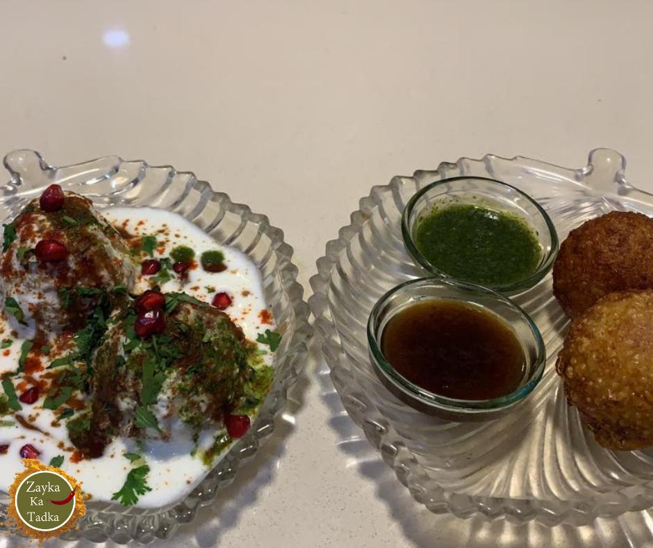 Falhari Nariyal Ki Kachori Recipe