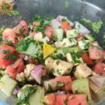 Paneer Salad Detox Weight Loss Salad Recipe