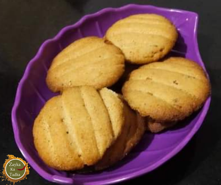 Whole Wheat Flour Biscuits In Pressure Cooker Recipe