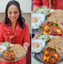 Paneer Ghee Roast Masala Recipe