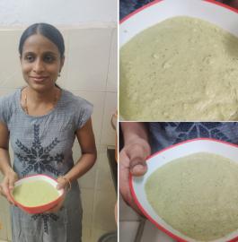 Coconut Chutney | Nariyal ki Chutney Recipe
