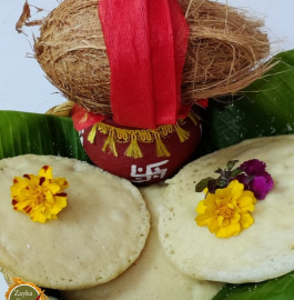 Chitau Pitha | Odiya Pancake Recipe