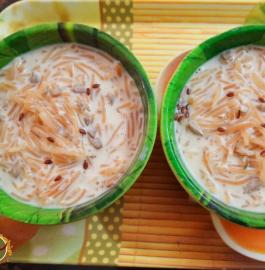 Sewai Kheer | Seviyan Kheer | Vermicelli Pudding Recipe